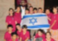 סיורים תיאטרליים עם משה כהן