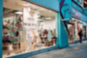 Curated Makers Pop-Up at Paperchase Manc