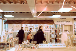 PAPERCHASE MANCHESTER CURATED MAKERS POP