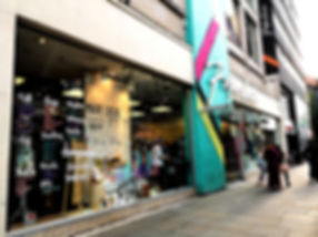 Curated Makers Pop-Up at Paperchase, Man