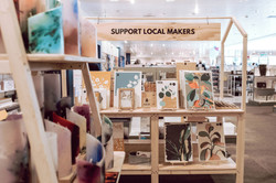 JOHN LEWIS TRAFFORD CURATED MAKERS POP U
