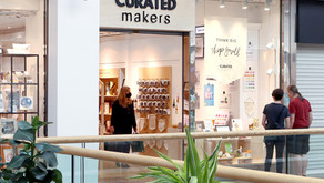 It's finally here... Our Very First Curated Makers Store!
