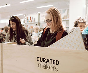 M&S LIVERPOOL CURATED MAKERS POP UP (158