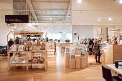 JOHN LEWIS CHESTER CURATED MAKERS POP UP