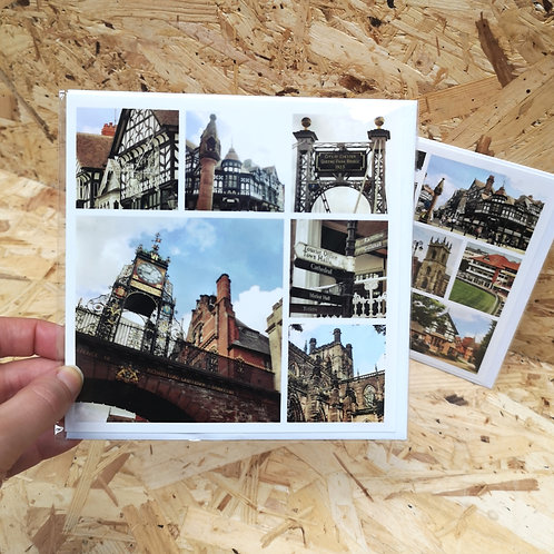 Chester Cards