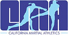 CMA SF Muay Thai California Martial Athletics Logo