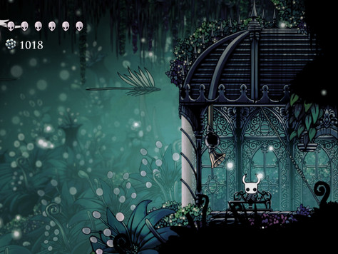 Opinion: Hollow Knight is the pinnacle of Souls-likes