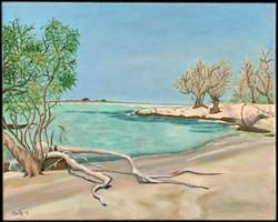 """""""The Magical Beach"""""""