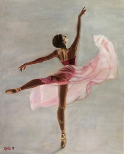 """""""The Beauty of Movement"""""""
