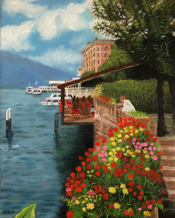 """""""The Beauty of Bellagio"""""""