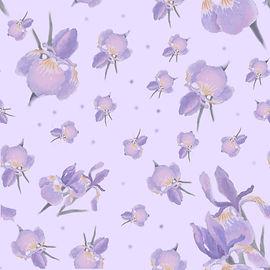 toss iris fabric bluer 3.jpg