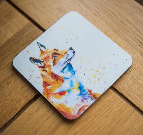 Mr Fox Coaster