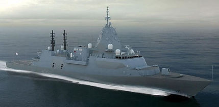 Hunter frigate.JPG