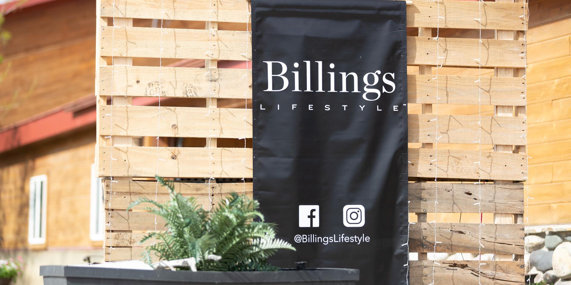 Billings Derby 2019