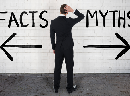 Advisor myth busting