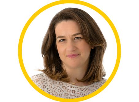 Advisor Spotlight: Maya Moufarek