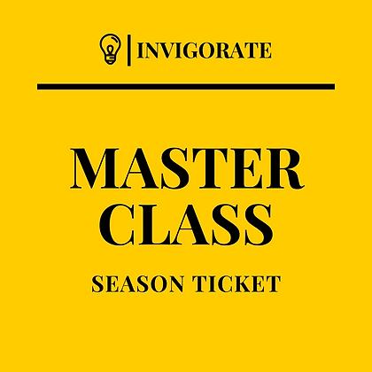 Invigorate Season Pass 2020