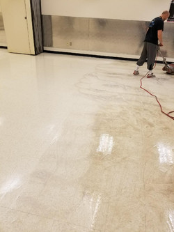 Hard Surface Cleaning in Livonia MI