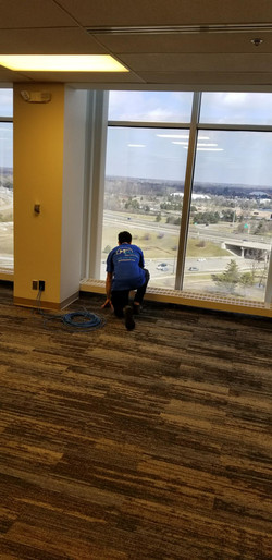 Office Cleaning in Wixom Michigan