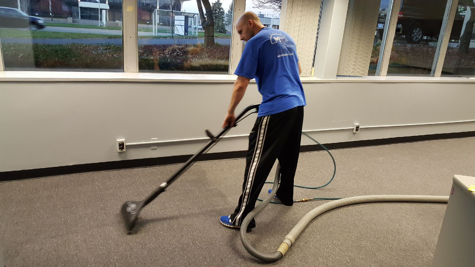Carpet Cleaning in Milford MI