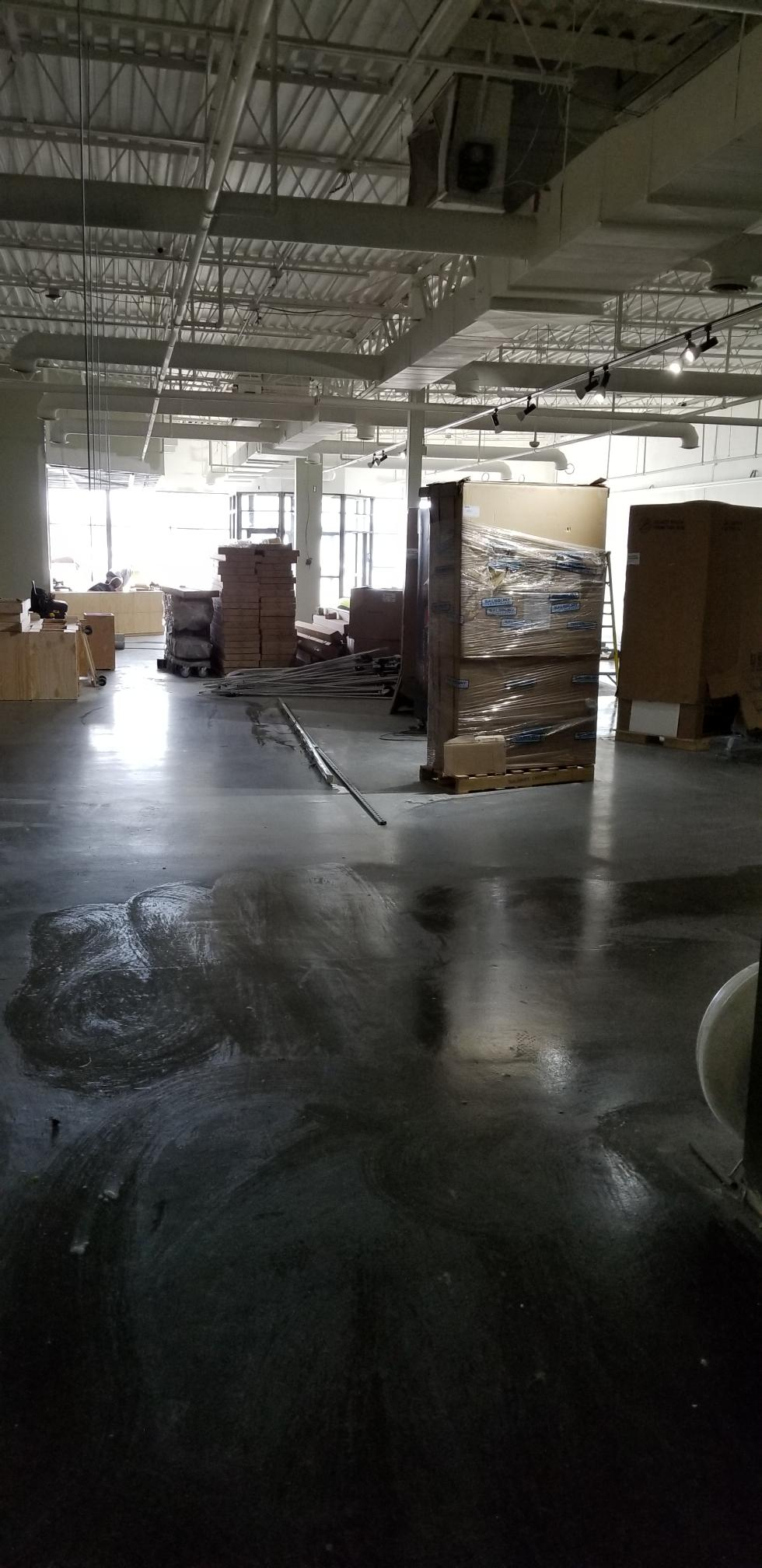 Commercial Cleaning In Troy MI