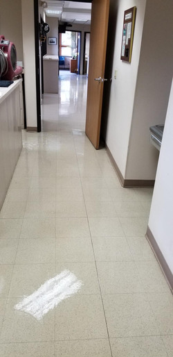 Floor Strip & Wax in Novi Michigan