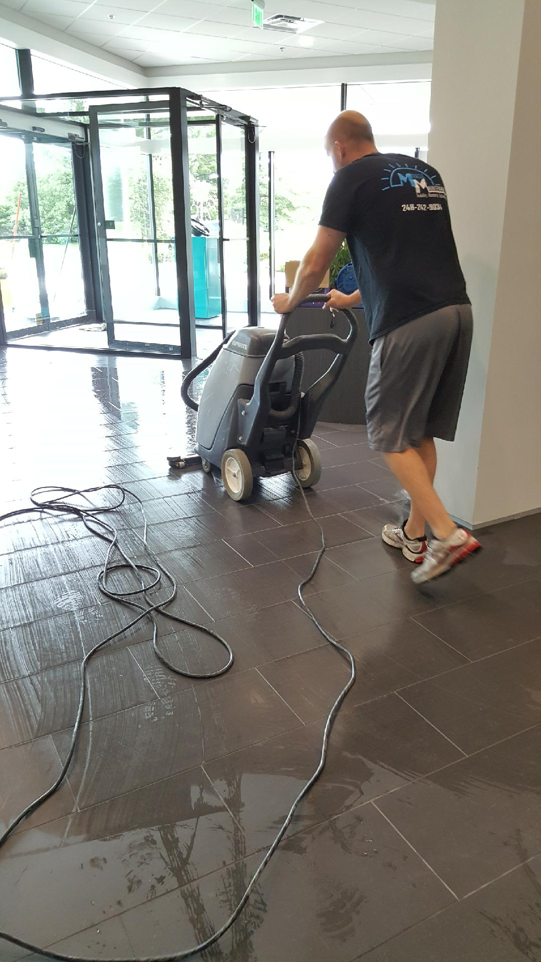 Janitorial Services in Novi MI