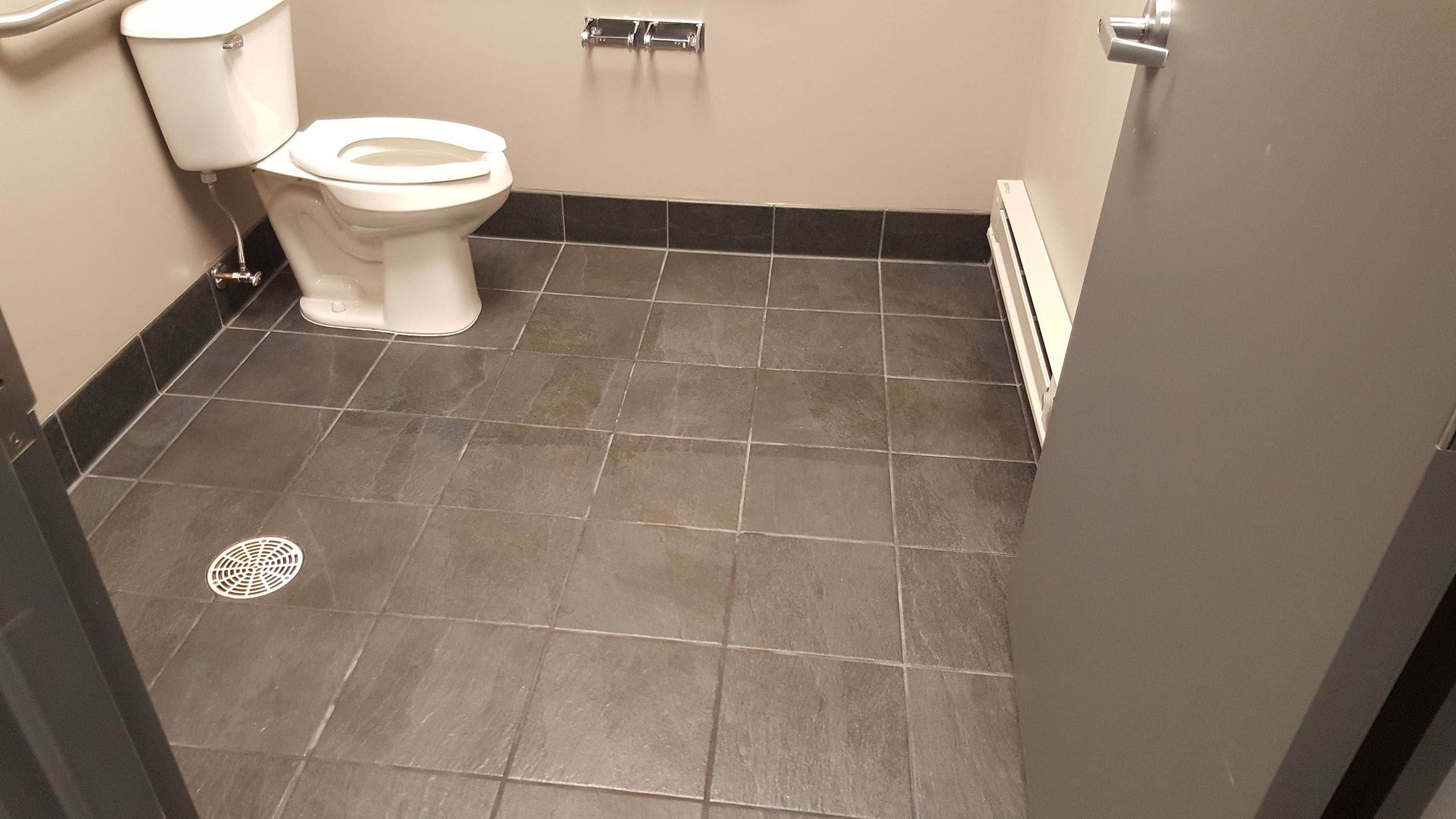 Tile Cleaning in Novi Michigan