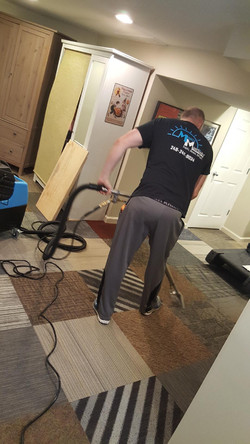 Carpet Cleaning In Northville MI