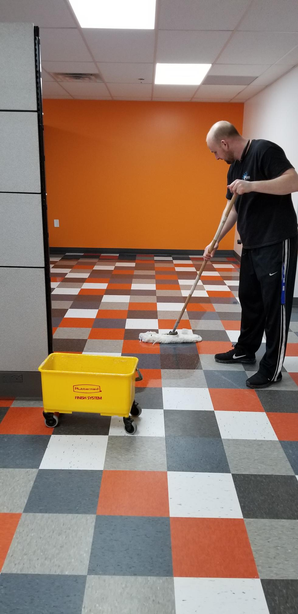 Commercial Cleaning in Southfield MI