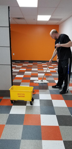 Commercial Cleaning In Wixom MI