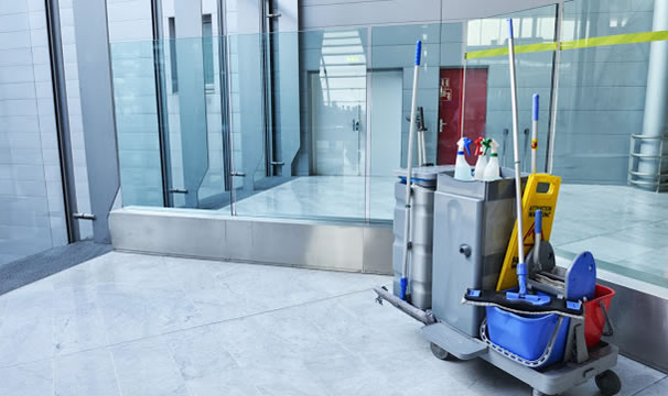 Janitorial Services in Michigan