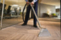 comercial carpet cleaning
