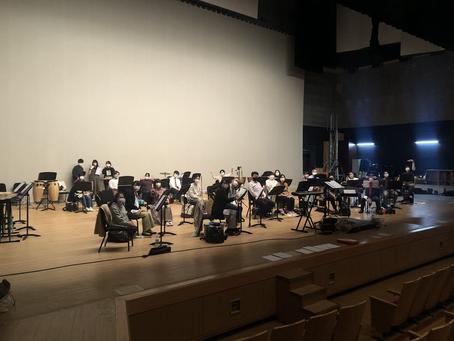 3/28(日)右京ふれあい文化会館ホールにて