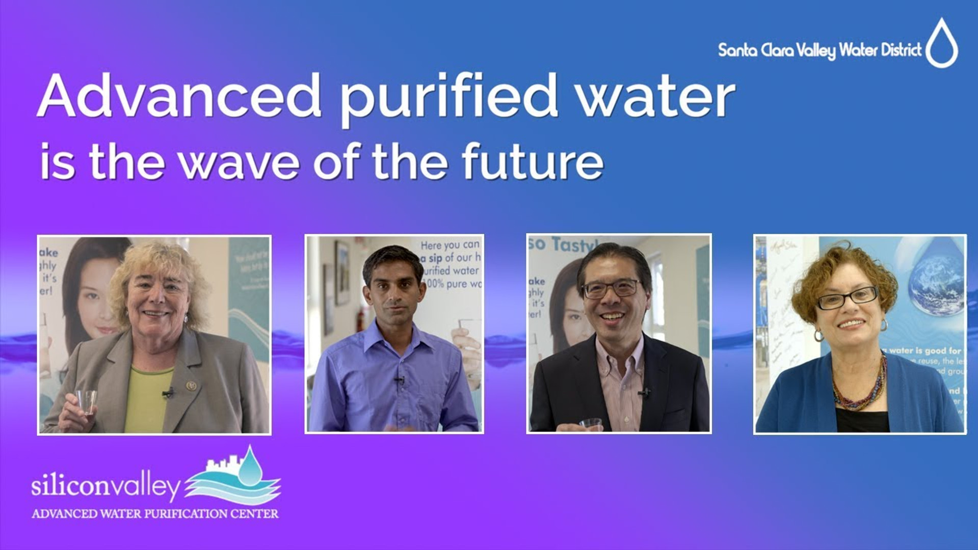 Advanced Purified Water