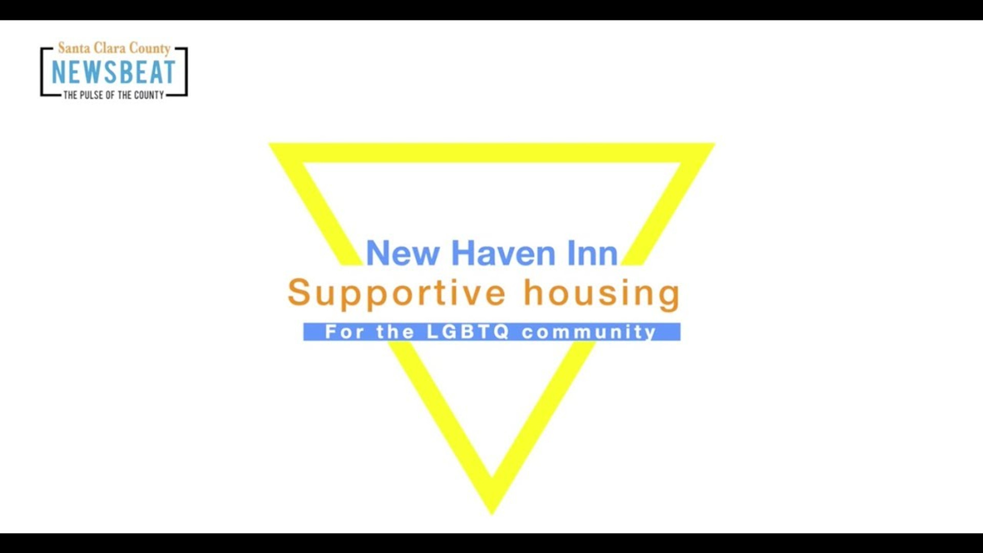 New Haven Inn: Supportive Housing for the LGBTQ+ Community