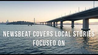 Santa Clara County Newsbeat Reel