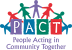 PACT | People Acting in Community Together