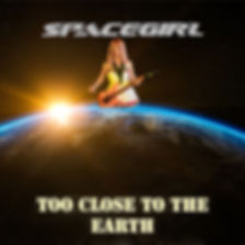Too Close To The Earth_single cover-use.