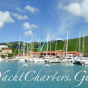 VIRGIN ISLANDS CREWED YACHT CHARTER VACATIONS - STILL NICE!