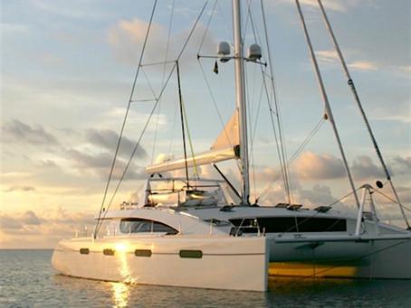 Celebrating a Great 1st Year at Yacht Charters Guru
