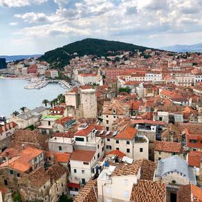 Sailing & Exploring Croatia on a Crewed Yacht Charter Vacation