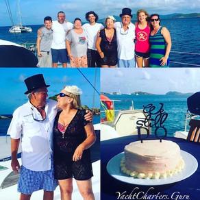 Yacht Charter Catamaran Reviews: Guest Comments