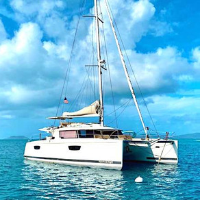 Yacht Charter Demand Increases as Travel Protocols Relax...