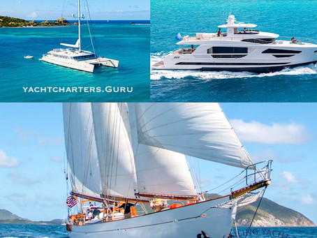 The Coronavirus and Private Yacht Charter