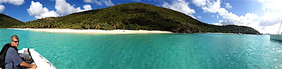White Bay Jost Van Dyke British Virgin Islands BVI