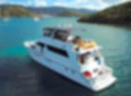 Motor Yacht McGregor III Crewed Yacht Ch