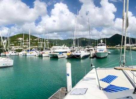 Top Caribbean Crewed Charter Yachts of 2019-Catamarans, Motor Yachts & Sailboats