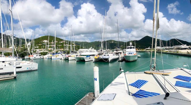 Nanny Cay Marina Yacht Charter Show 2019.jpeg