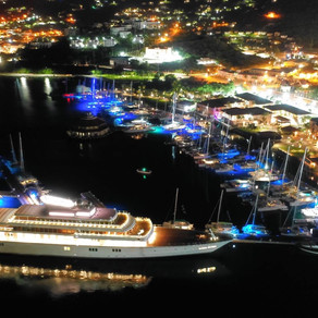 Best of Crewed Yacht Charter Awards 2018